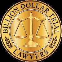 Billion Dollar Trial Lawyers Award