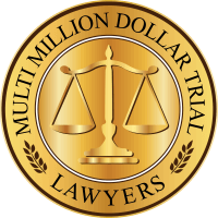 Multi-Million Dollar Trial Lawyers Award