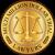 Multi-Million Dollar Trial Lawyers Badge