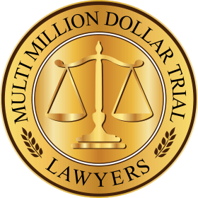 Multi Million Dollar Trial Lawyers™