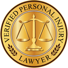 Verified Personal Injury Lawyer™