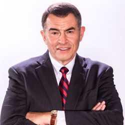 Attorney Randell Roberts, Esq.